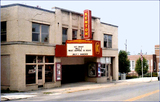 Kenton Theatre ... Kenton Ohio