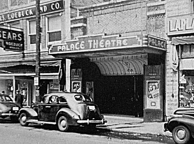 palace theatre in west warwick ri cinema treasures