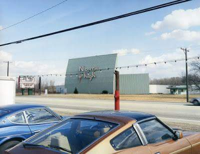 North High Drive-In