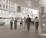1960 photo via Tim O'Neill.