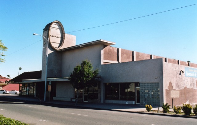 Arrow Theatre - Fontana, CA