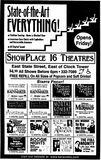 November 20th, 1997 grand opening ad