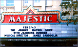 Majestic Theatre ... San Antonio Texas
