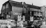 Finsbury Park Empire Theatre