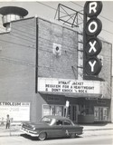 Roxy Theatre, Cornwall, now Port Theatre