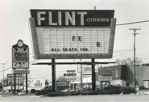 1986 photo courtesy of Kevin Ferguson.