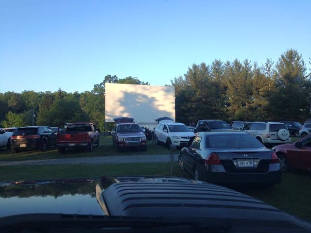 Meadow Bridge Drive-In