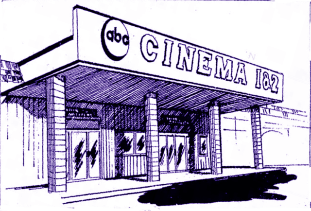 Cinema Twin