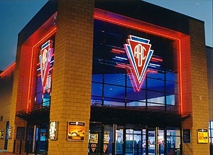 Odeon Wester Hailes