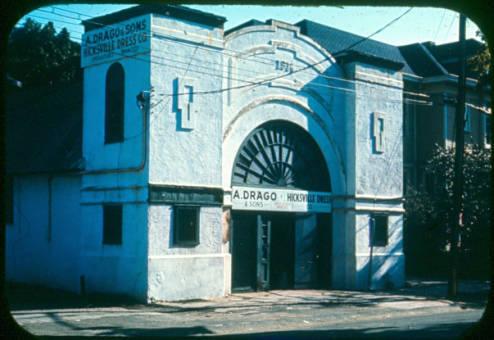 Hicksville Opera House