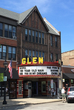 Glen Art Theatre, Glen Ellyn, IL