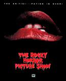 AD FOR ROCKY HORROR PICTURE SHOW