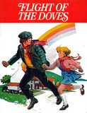 "SOUVENIR PROGRAM ""FLIGHT OF THE DOVES"""
