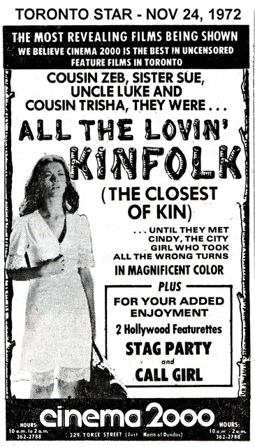 AD FOR
