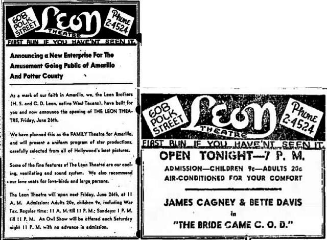 Leon Theatre