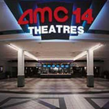 AMC West Oaks 14