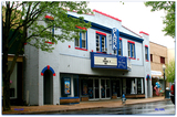 Park Theater  Front Royal Virginia / Don Lewis / Billy Smith