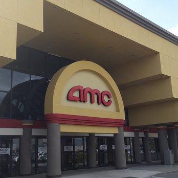 AMC Maple Ridge 8