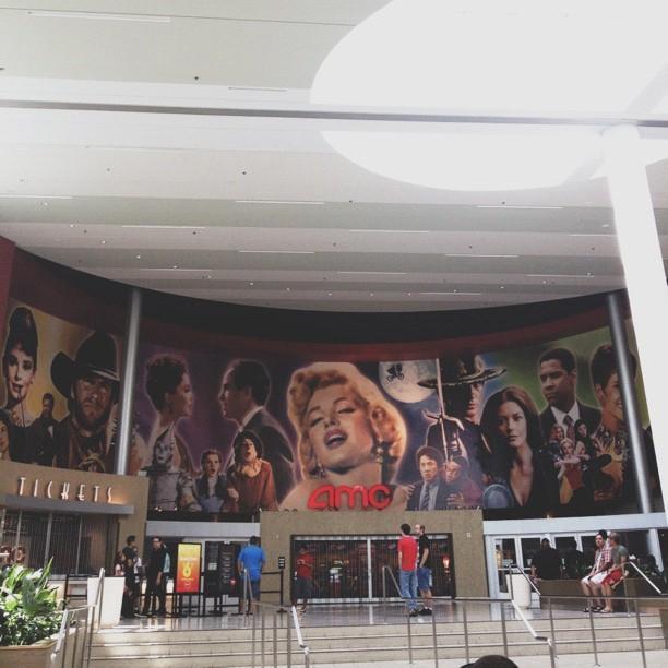 AMC Plaza Bonita 14
