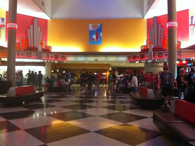 AMC Liberty Tree Mall 20