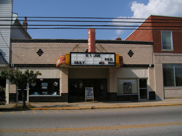 Midway Theater