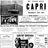 May 18th, 1960 grand opening ad