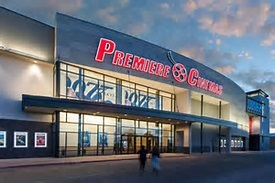 Premiere Cinema Lubbock 16 & IMAX