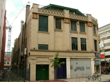 Dancehouse Theatre