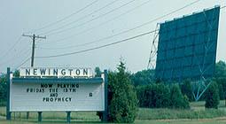 Newington Drive-In