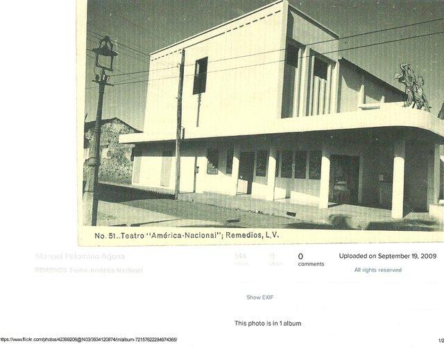Cine-Teatro Remedios