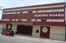 Teatro Guaso