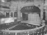<p>Auditorium photographed in 1959.</p>