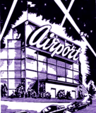 Airport Drive-In