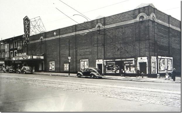 Cinema St. Clair