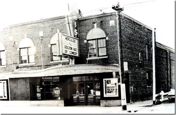Mount Dennis Theatre