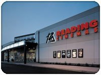 Reading Cinemas Manville 12-Plex