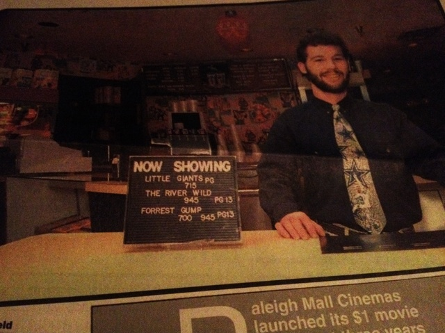 raleigh mall cinemas 1 amp 2 in beckley wv cinema treasures
