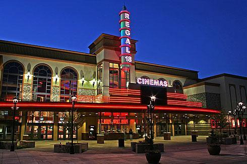 Reviews for Regal Cinemas Pinnacle Stadium 18 & IMAX