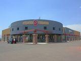 Sunset Corner Stadium 8