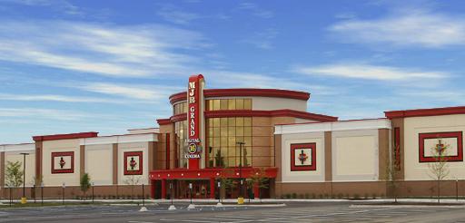 Troy Grand Digital Cinema 16 In Troy Mi Cinema Treasures
