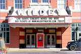 Wildey Theatre ... Edwardsville IL