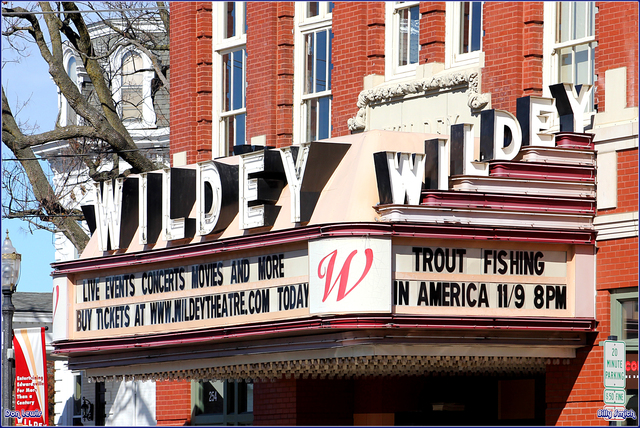 wildey theatre edwardsville il cinema treasures