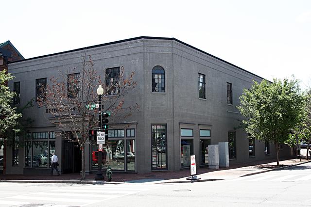 Key Theatre, Washington, DC