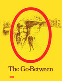 "SOUVENIR PROGRAM ""THE GO BETWEEN"""