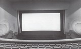 <p>The auditorium photographed by Les Gaulter in 1985 after one of its many refurbishments/alterations to the decorative scheme.</p>