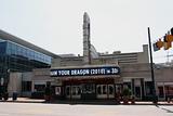 AFI Silver Theatre, Silver Spring, MD