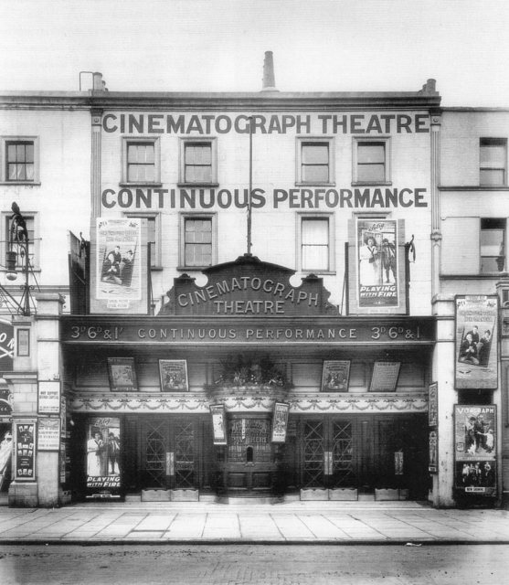 Connaught Cinema