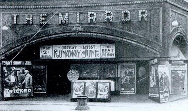 Mirror Theatre