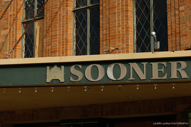 Sooner Theatre