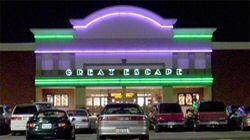 Regal Greenwood Mall Stadium 10
